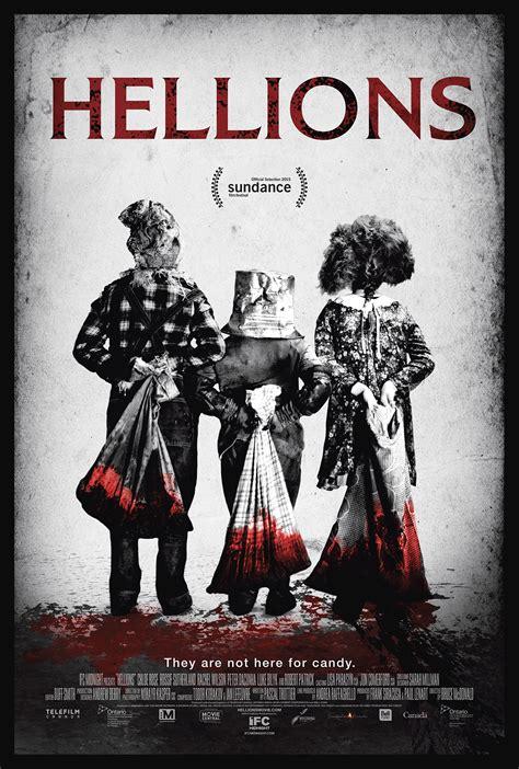 Hellions Legendado