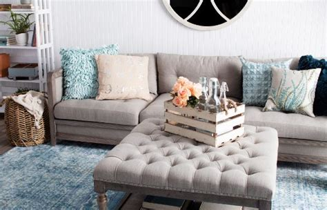 Chic Living Room Decorating Ideas And Design 7 Chic: Beautiful Shabby Chic Furniture & Decor Ideas- Overstock.com