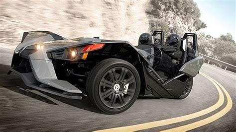 New Polaris Motorcycle Thing?