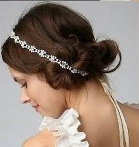 Wedding Hair Band