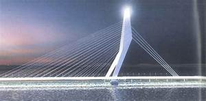 Signature Bridge On Yamuna Near Wazirabad Delhi | Harish ...
