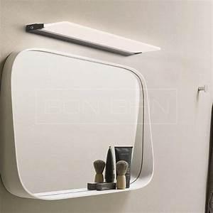 catgorie applique du guide et comparateur d39achat With applique miroir salle de bain design