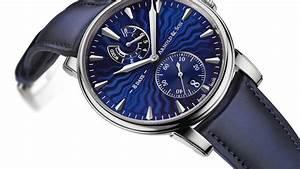 Uhr Mit Fotos : top uhren mit blauem zifferblatt ~ Eleganceandgraceweddings.com Haus und Dekorationen
