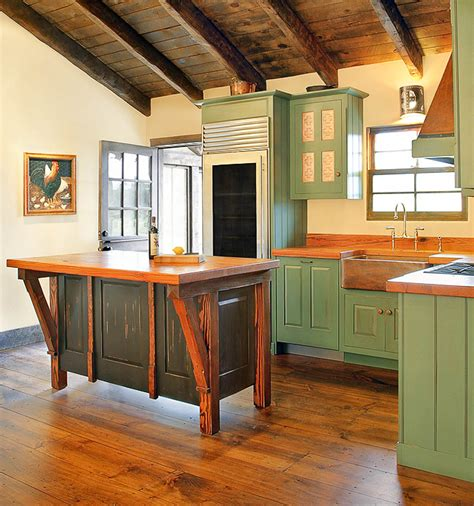 traditional kitchen ideas   relevant today