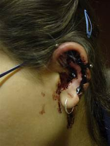 Gone Wrong Piercing Pictures and Images - Page 13