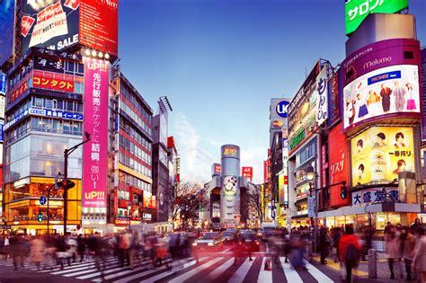 Visit Tokyo On A Trip To Japan
