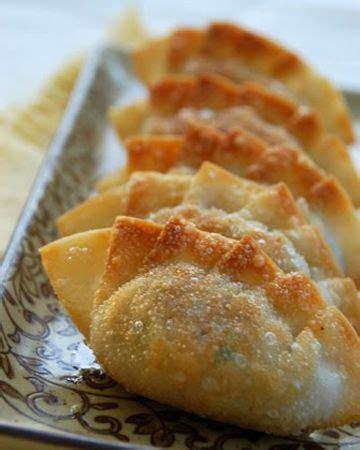 Korean Dumplings Mandu Recipe