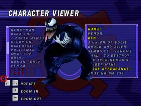 spider man screenshots  windows mobygames