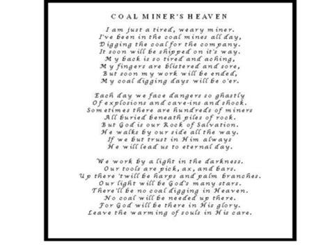 coal miners heaven cnn ireport