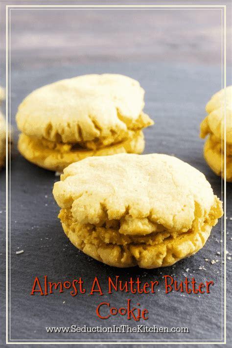 nutter butter cookie