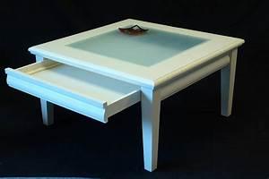 Wohnzimmertisch Mit Glasplatte : wohnzimmertisch mit glasplatte und schublade com forafrica ~ Markanthonyermac.com Haus und Dekorationen