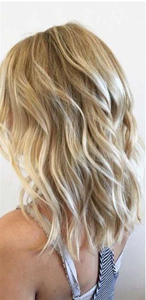 35 new medium long hair styles hairstyles haircuts
