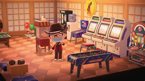 decorate  home  animal crossing furniture