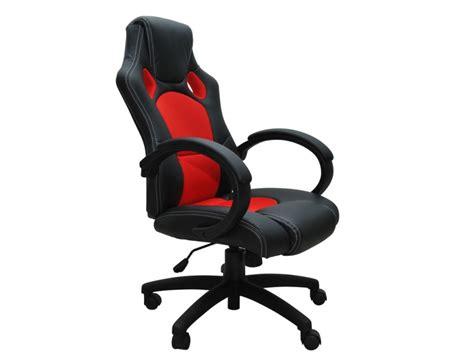 siege baquet fauteuil de bureau chaise de bureau sport