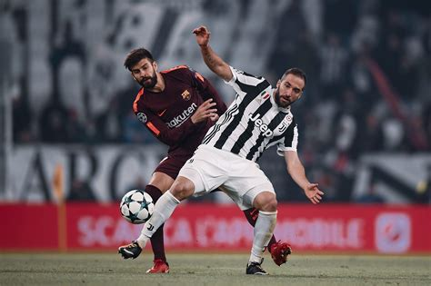 Juventus vs Barcelona: Match Preview | Barca Universal