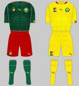 Image - Cameroon kit (FIFA World Cup 2014).jpg - Football Wiki
