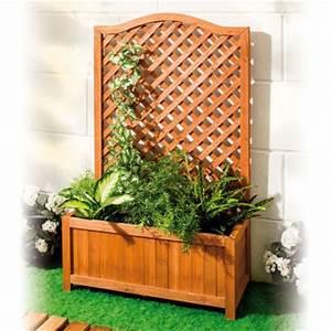 Jardinière Avec Treillage : jardini re avec treillage aldi france archive des offres promotionnelles ~ Melissatoandfro.com Idées de Décoration