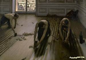les raboteurs de parquet artwork by gustave caillebotte With les raboteurs de parquet de gustave caillebotte