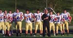 Martinsville  Manual Football Teams More Similar Than They