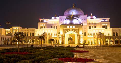 abu dhabis presidential palace   public    time