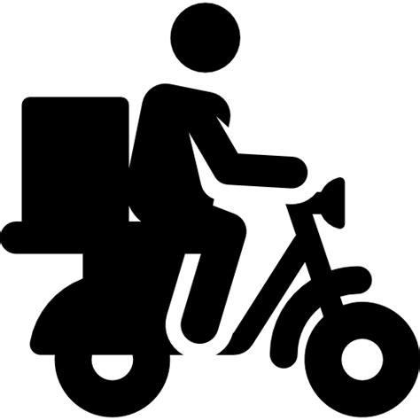 Motocicleta - Iconos gratis de transporte