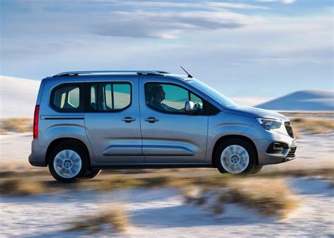 Opel 4x4 2019 by 2019 Opel Combo Specification New Suv Price