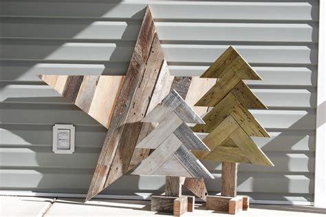 remodelaholic   build rustic herringbone wood