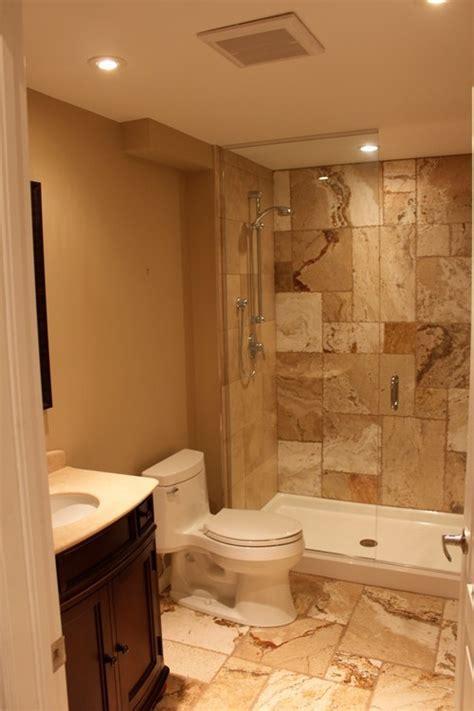 Storage ideas for 3 piece bathroom above toilet?