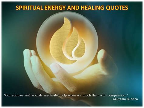quotes  retaining spiritual energy  healing