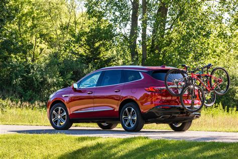 Buick Models 2020 by Buick Updates Enclave For 2020 Model Year Autoevolution