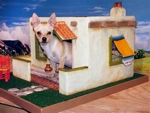 Niche Petit Chien : la niche pour chiens mod les originals et esth tiques ~ Melissatoandfro.com Idées de Décoration