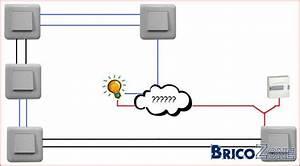 Un Va Et Vient : casse t te va et viens 5 interrupteurs ~ Dailycaller-alerts.com Idées de Décoration
