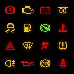 Warning Lights In Your Car: What Do They Mean? - CARS24 BLOG