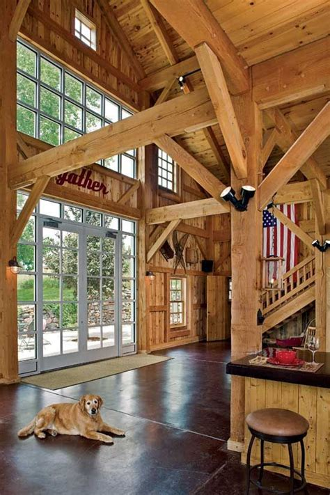 rustic timber frame home timber frame homes log