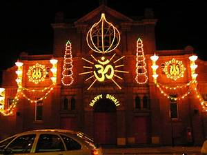 Hindu Americans Disappointed by NYC's Exclusion of Diwali