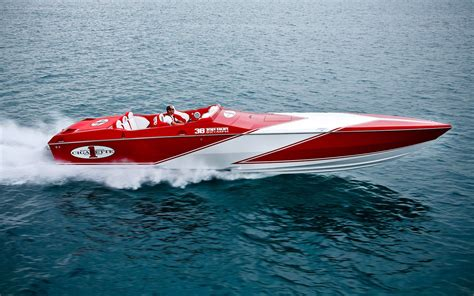 Cigarette Boat Offshore by Bateau Offshore 38 Top Gun Cigarette Boats