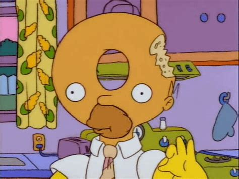 Years Of The Simpsons' 'treehouse Of Horror,' Ranked