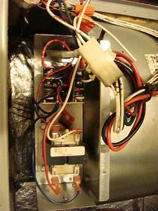 I Have A Trane Xe 800 Thermostat That I Am Replacing With