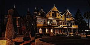 The Winchester Mystery House Could Host Sleepovers