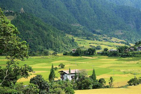 Welcome To Como's Brand New Uma Punakha Resort In Bhutan