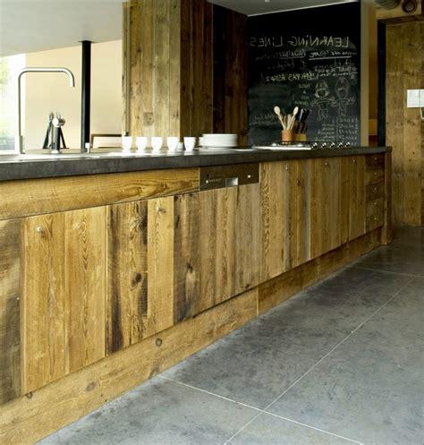 facade cuisine bois brut unique meuble cuisine bois brut lovely design de maison