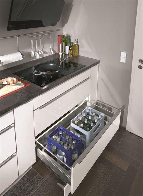 Auszug Für Küchenschrank by Clevere Ausstattung F 252 R Eine Perfekt Organisierte K 252 Che