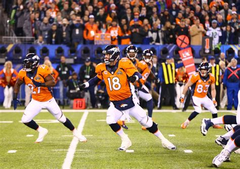 broncos  seahawks preview  enemy lines page