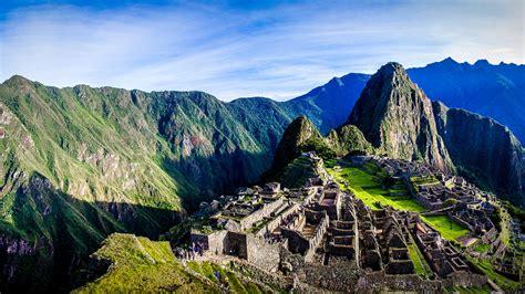 Peru Machu Picchu Cusco Nazca Lines Andbeyond