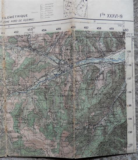 Carte Quart Nord Ouest by Photos Analyse Carte Ign Sga De 1905 1922 1927