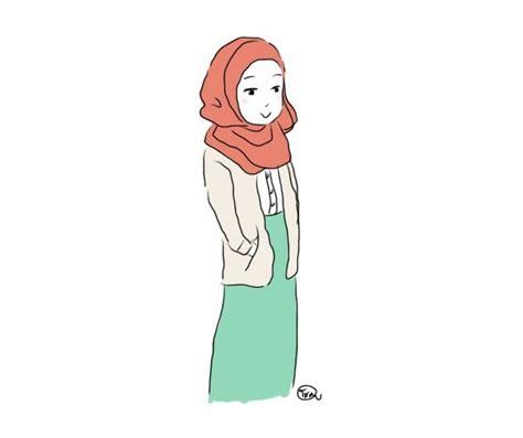 hijab drawing google search draw pinterest