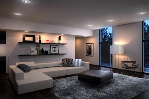 Szene Wohnzimmer Ideen Modern Wohnzimmer Einrichten 4 Von