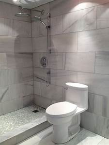 shower nova shower system toilet porcher toilet shower With how to tile a bathroom floor and walls