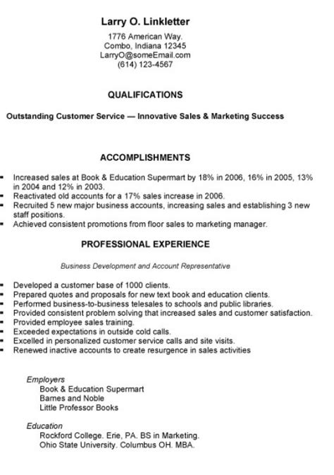 How To Type A Resume by Combination Resumes