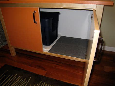 tall litter box cabinet cat litter box ideas homesfeed